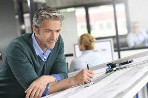 ¿Cuál es el rol de un arquitecto industrial?