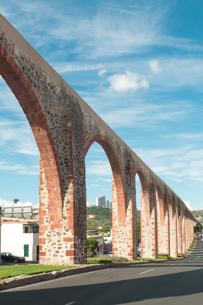 GICSA inaugura Paseo Querétaro