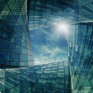 Construcción y diseño para centros comerciales