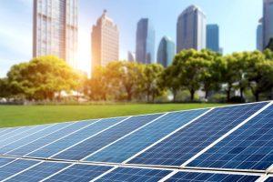 Paneles solares, la mejor inversión