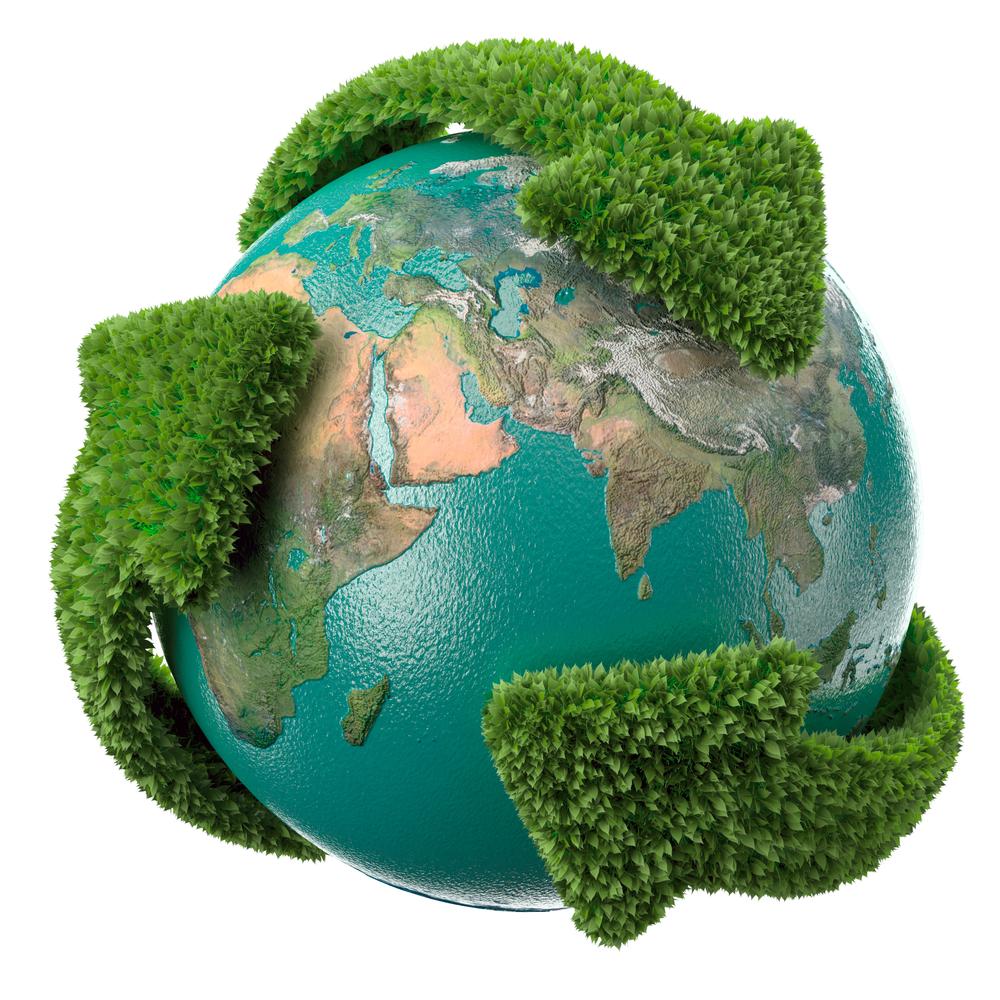 Materiales de construcción ecológica