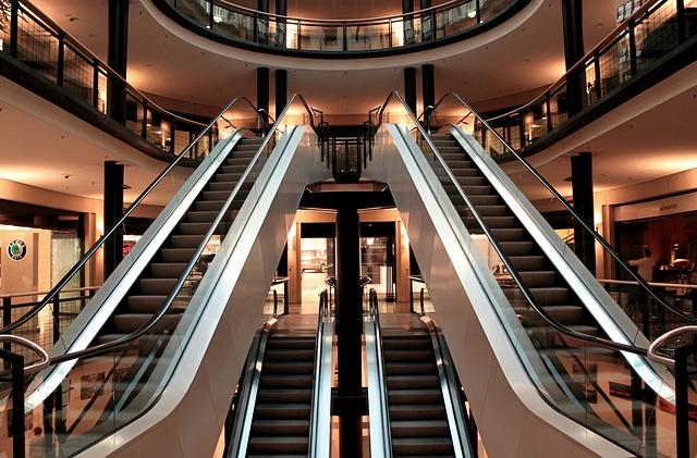 Conoce 3 de las claves de un centro comercial exitoso